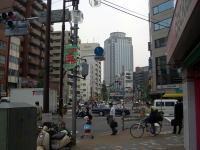 神戸神奈川アイクリニック(旧神戸クリニック)へ向かいます