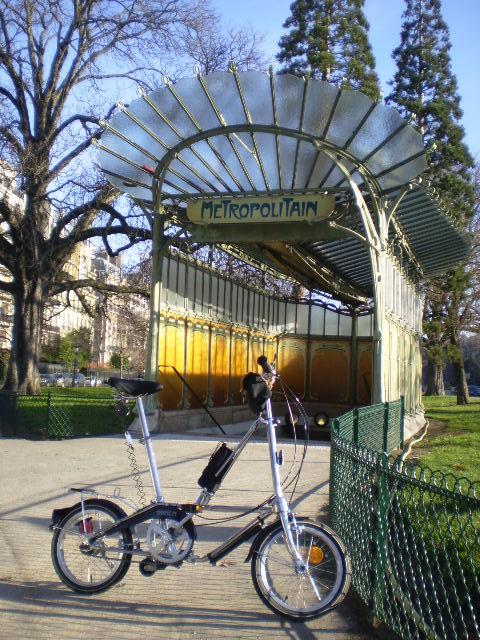 ... 自転車&ミニベロコミュニティ