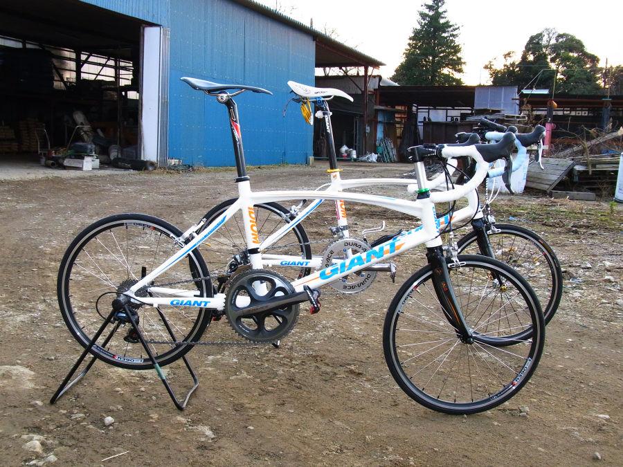 ... 折りたたみ自転車&ミニベロ