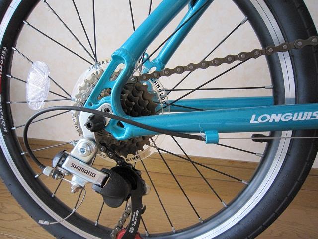 自転車の 自転車 激安 送料込み : ... 送料 込み で 英世 さん 8 人