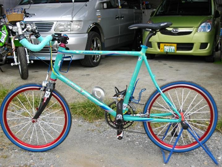 自転車の プジョー 自転車 ミニベロ : ... 自転車&ミニベロコミュニティ