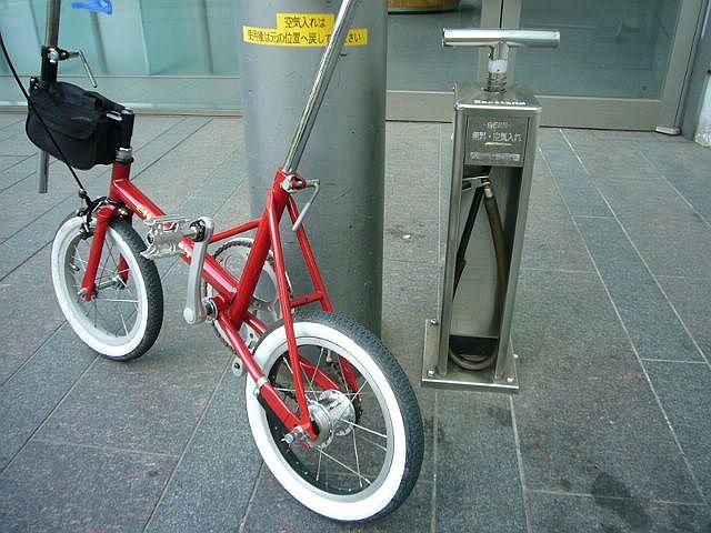 マチック | 折りたたみ自転車 ...