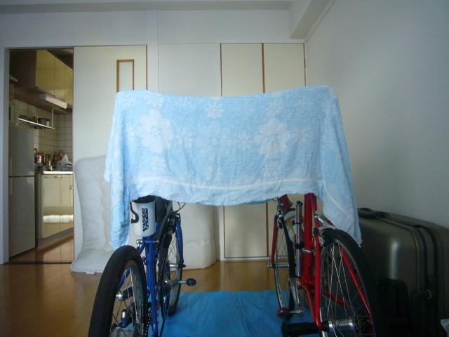 自転車有効利用