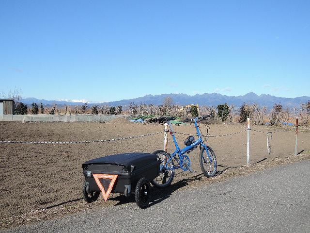 試験走行 試験走行 | 折りたたみ自転車&ミニベロコミュニティ