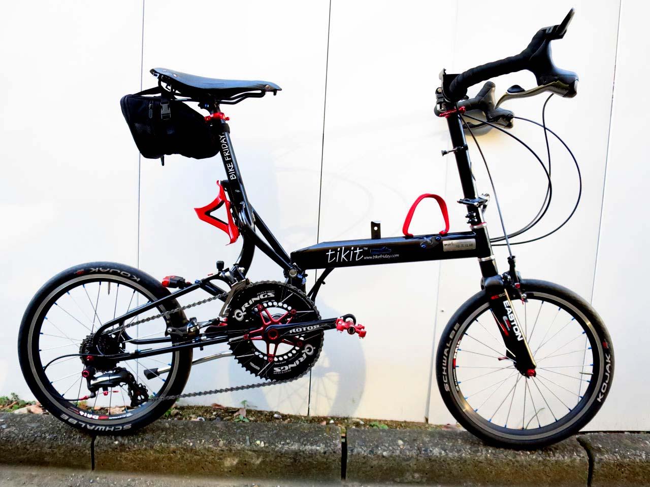 ちっこい自転車展