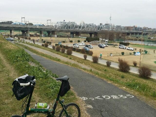 丹沢から多摩川CRと東横特急から京急特急