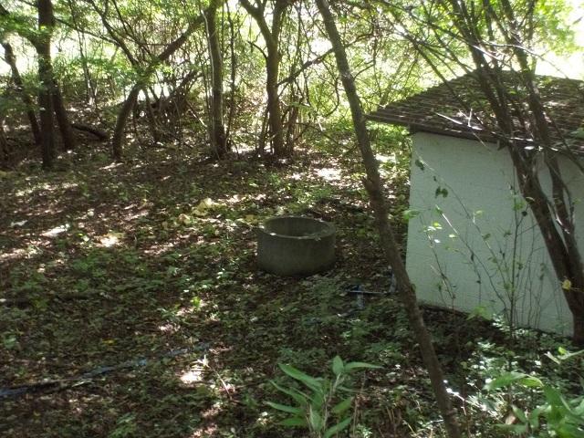 怪奇 刈場坂の井戸