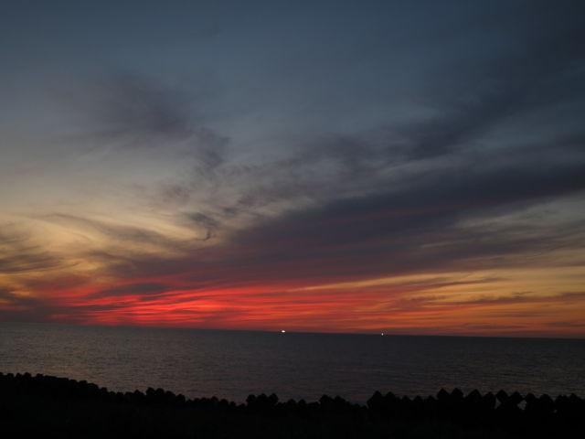 新潟 里山と海