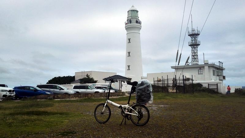 18.09.15~17 房総半島一周サイクリング