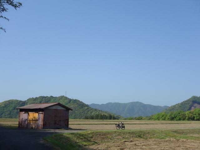 連休 島根の旅
