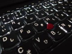 レノボ ThinkPad X1を詳細にレビューするよ♪
