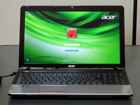 2万円台で買えるノートPC Acer E1-531-H82Cのレビュー