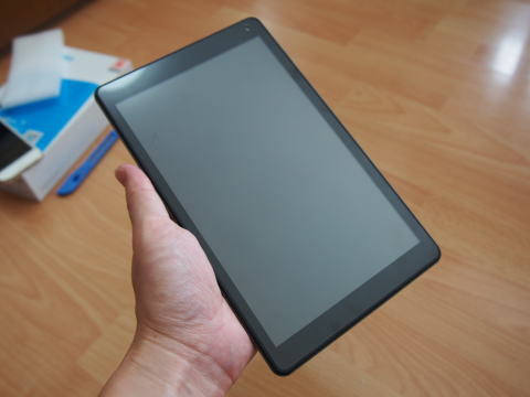 1.7万円で買えるWindows8.1タブレット VOYO WINPAD A1 MINI