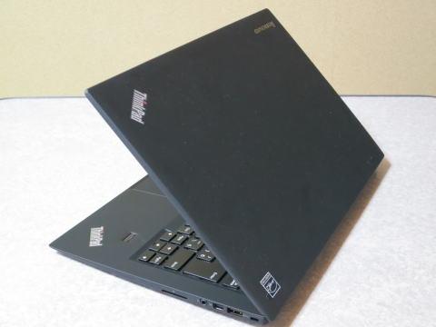 これは欲しい! Lenovo ThinkPad X1 Carbon のレビュー!