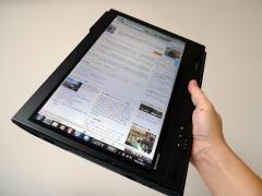 ThinkPad X220 Tabletの使い勝手をレビューするよ!