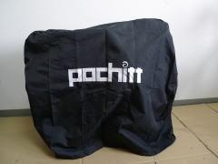 あさひの輪行袋「POCHITT(ポチット)」の使い勝手はどうよ?