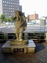 さいたま市から宇都宮〜岩手への旅1日目