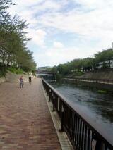 白子川&石神井川水辺の旅