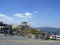 箱根の山は天下の険!?なオフ