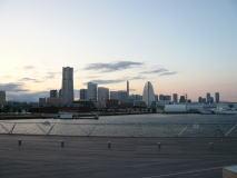 横浜の見所&中華街を巡るポタ