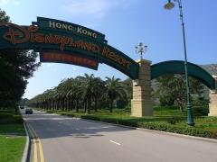 [香港] ランタオ島北部&香港国際空港サイクリング