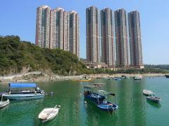 [香港] 馬鞍山をグルッと回って西貢、将軍澳へ