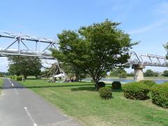 武庫川サイクリングロード探訪
