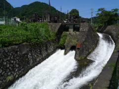 水源の町 山北町・丹沢湖 自転車散歩