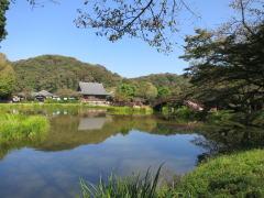 金沢八景周辺、海沿い散歩