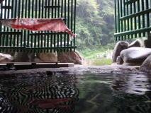 阿蘇から杖立温泉経由で日田へ