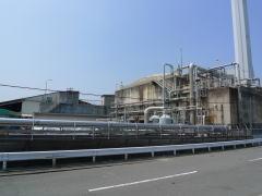 自転車道 大阪市 自転車道 : 安威川と分かれた神崎川は ...