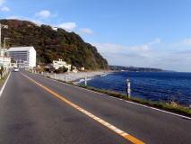 東伊豆を熱川から熱海へ〜
