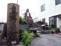 吉原〜山谷地区のディープなスポットを巡る